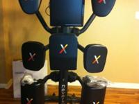 The Nexersys Home (NXS-H) is Fitness Made Fun for the
