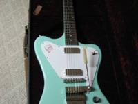 Same as new, 2011, kerry green, non-reverse Firebird