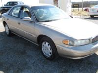 2000 Buick Century -V6, Affordable & Dependable, This