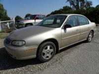 We have a 2002 Chevy Malibu LS that has 129,028 miles