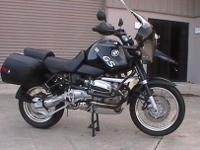 EXCEPTIONALLY CLEAN 2003 R1150GSONLY 31.4 K