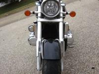 1999 Honda Valkyrie GL1500 CT model comes with F6C 6