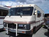 Auto, Chevrolet 454, Tow Package, Sleeper Dinette,