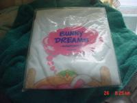 I have 2- Girls Bunny Nightshirts for sale at $10.00