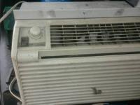 I have two window system a/c that I'm requiring to