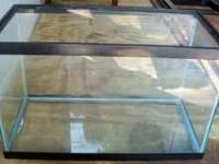 MORE ITEMS IN LINKS BELOW!!!! 2, 10 Gallon AQUARIUMS
