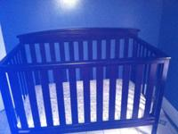 For Sale- 2 complete size child cribs ... $109 each.