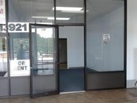 Interrior office space for lease avaliable inside