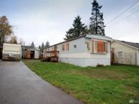 Well maintained home equals affordable living in the
