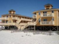 2BR/1BA ON THE GULF! UNIT UPDATED THIS YEAR! ALL NEW: