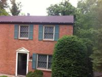 This roomy, private and safe and secure duplex has a