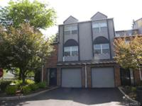 Spacious 2 bedroom end unit in The Hamlets of Rockland.