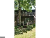 Lakefront 2BR + loft Condo/Cabin on beautiful