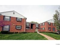Welcome to this 2 bed, 1 bath quiet community condo in