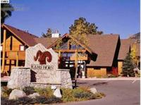 Rams Horn Village Timeshare. 1 White week in unit #27