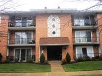 desirable first floor unit with garage, in unit laundry