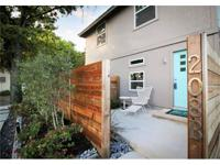 Great location! This low maintenance contemporary condo