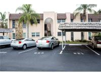 This 2 bedroom, 1 & 1/2 bath condo is located in the