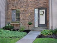 3 finished level townhome*end of street river