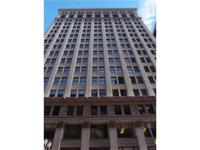 GREAT amenities! Historic Marquette Bldg; heart of