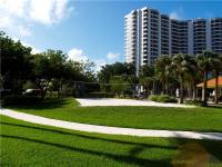 Aventura 2 Bedroom 1 bathroom, fully furnished with