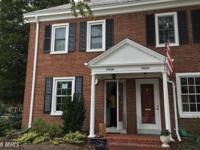 Great opportunity to own all brick end unit townhouse