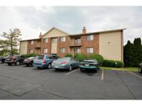 Beautiful condominium in move-in condition with a great