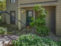 Affordable housing! Private lower level end unit! Enjoy