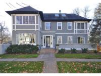 Rare find in Ramsey Hill. Contemporary style in a