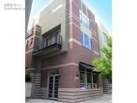 Charming condo at uptown. It's the quality details and