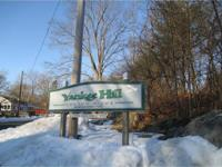 The sought after Yankee Hill Condo Complex is host to
