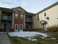 Easy living defines this condo nestled in West Greeley.