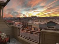 Just minutes from Deer Valley, Park City, and Canyons