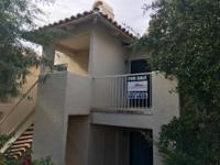 Stunning move in ready condo in gated La Paloma