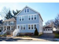 Immaculate two bedroom in sought after West Roxbury!