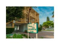This lovely unit features 2 bedrooms, 1.5 bathrooms,