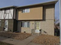 Nice centrally located two bedroom two bathroom