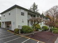Great location within 1 block of WWU. 2 bedroom condo