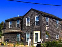 Part of a small association on the Provincetown side of