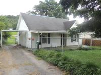 1741 Madison St Kingsport, TN 37665 For Sale: $32,900
