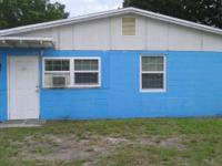 Great Investment Opportunity!! 2 Bedroom 1-1/2 Bath,
