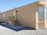 This remodeled 2 bedroom manufactured home sits on 1.98