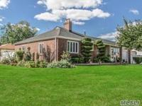 Diamond Condition Brick Ranch ( Completely Repointed