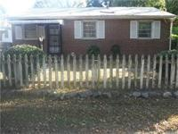 Charming home in petersburg priced below assessment.