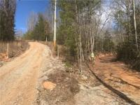 Beautiful rolling hills on this nearly 24 acre parcel.
