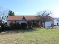 Active: Move in ready rancher situated on a quiet