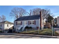 Exceptionally maintained 2 bedroom Cape with refinished