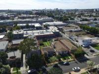 -Property being sold with 1622 Berkeley Street, but can