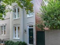 This charming home located Georgetown's West Village