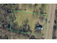 Price Reduced! Motivated Seller! 1.72 acres property in
